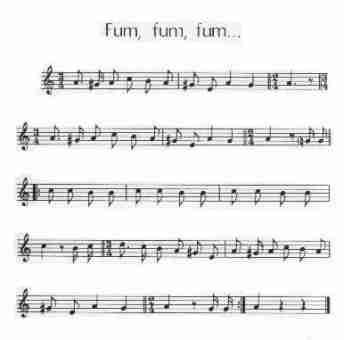 fum-fum-fum